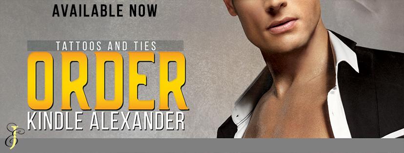 order_kindle alexander banner