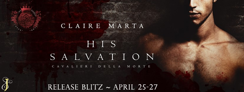 thumbnail_His Salvation Release Banner