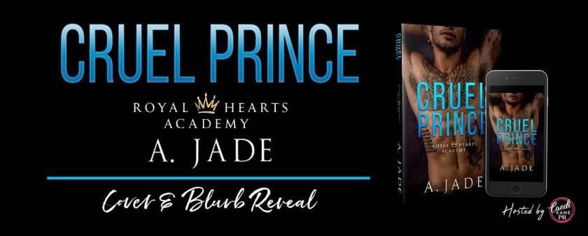 Cruel Prince CR Banner
