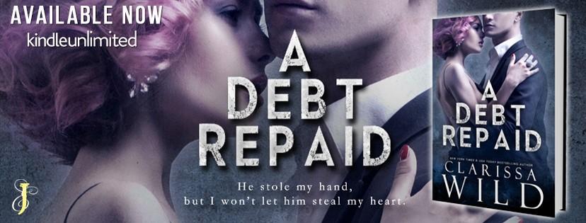 thumbnail_A Debt Repaid Banner