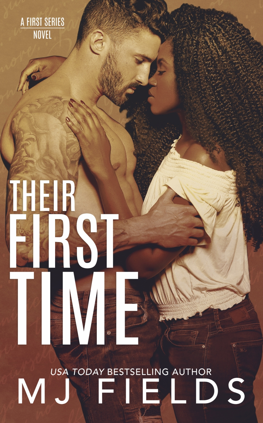 Their First TIme_ebook