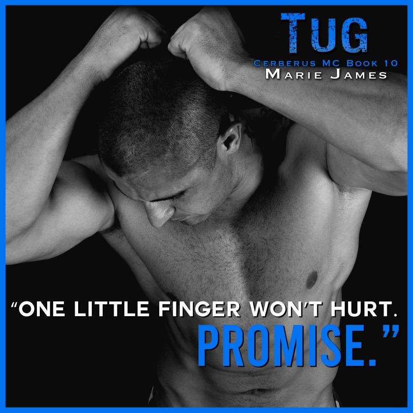 Marie James Tug T3
