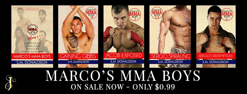 thumbnail_Marco's MMA Boys Sale Blitz Banner