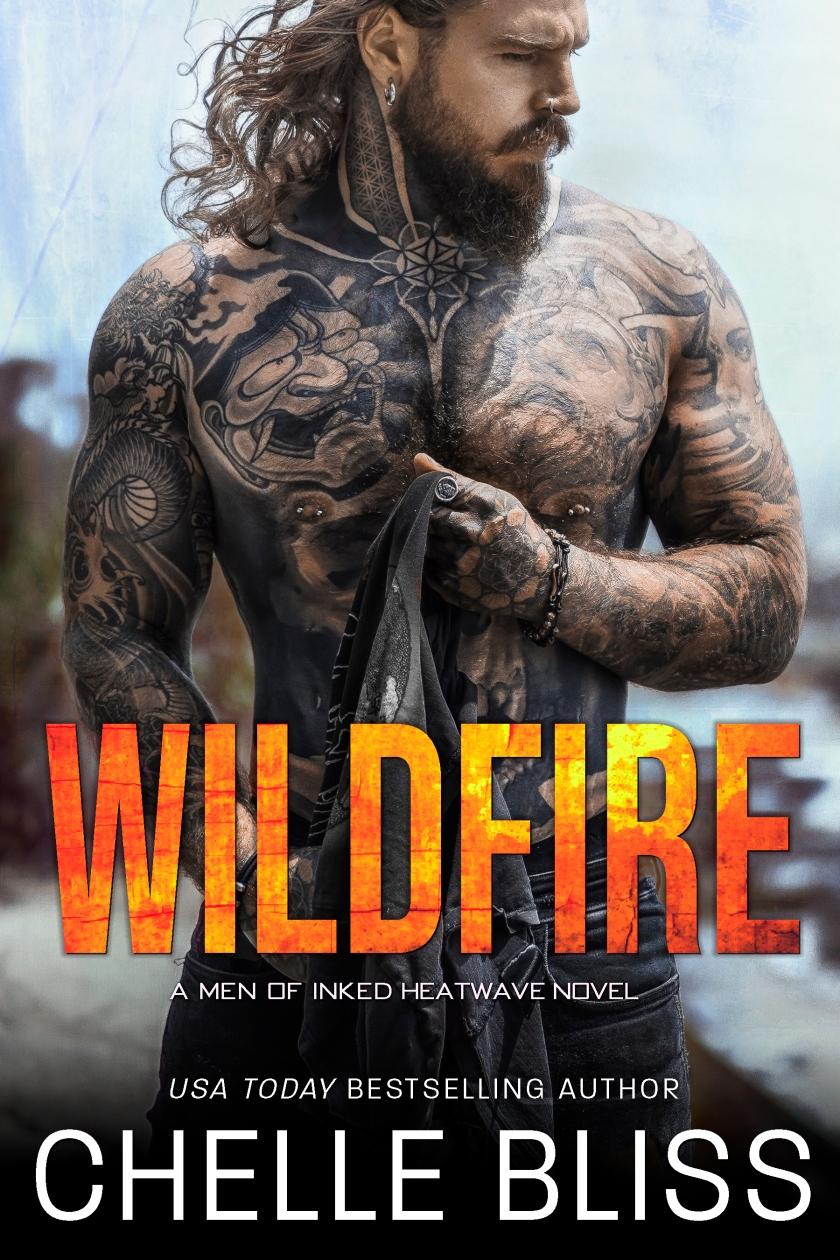 Wildfire-ChelleBliss