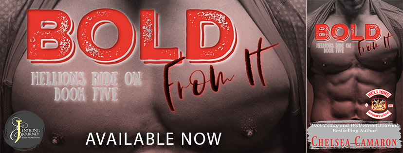 Bold From It Banner