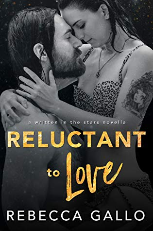 Reluctant to Love Cover