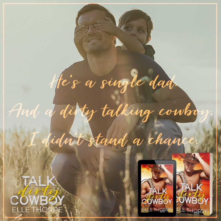 Talk Dirty, Cowboy Teaser