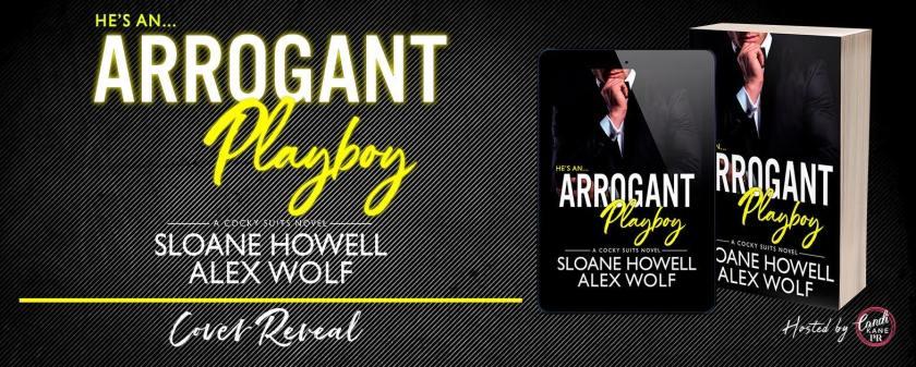 Arrogant Playboy CR Banner