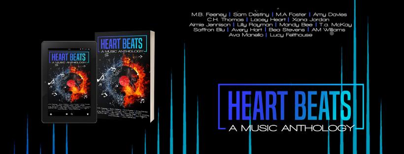 heart beats FB banner