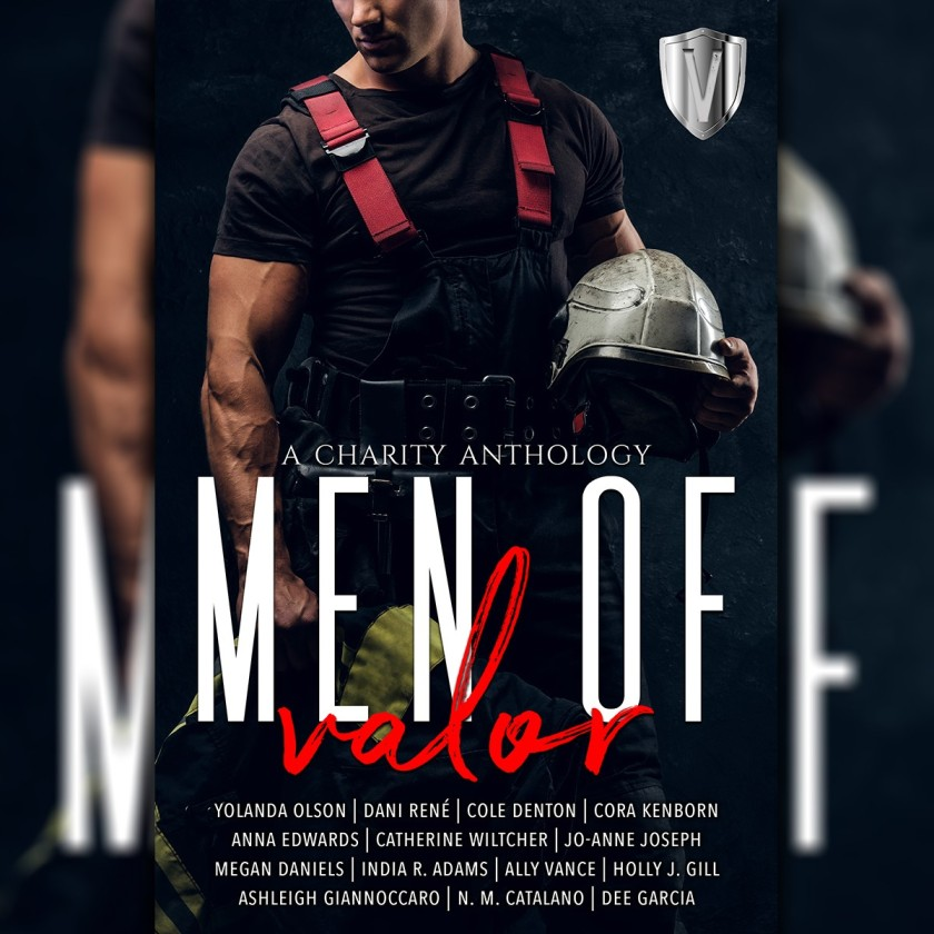Men of Valor available now