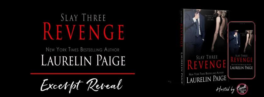 Revenge Excerpt Reveal banner