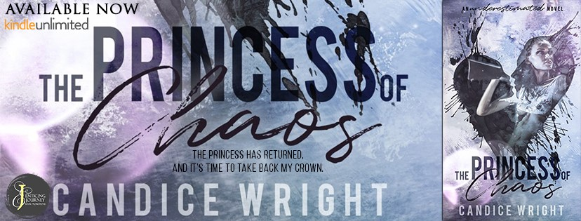 thumbnail_The Princess of Chaos Banner