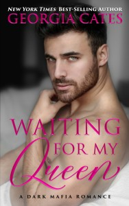 thumbnail_Waiting For My Queen eBook Cover