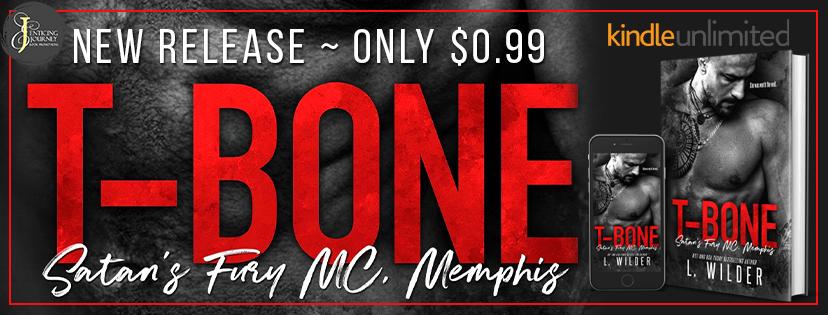 T-Bone Release Banner