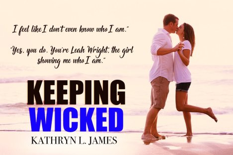 Keeping Wicked Teaser 1