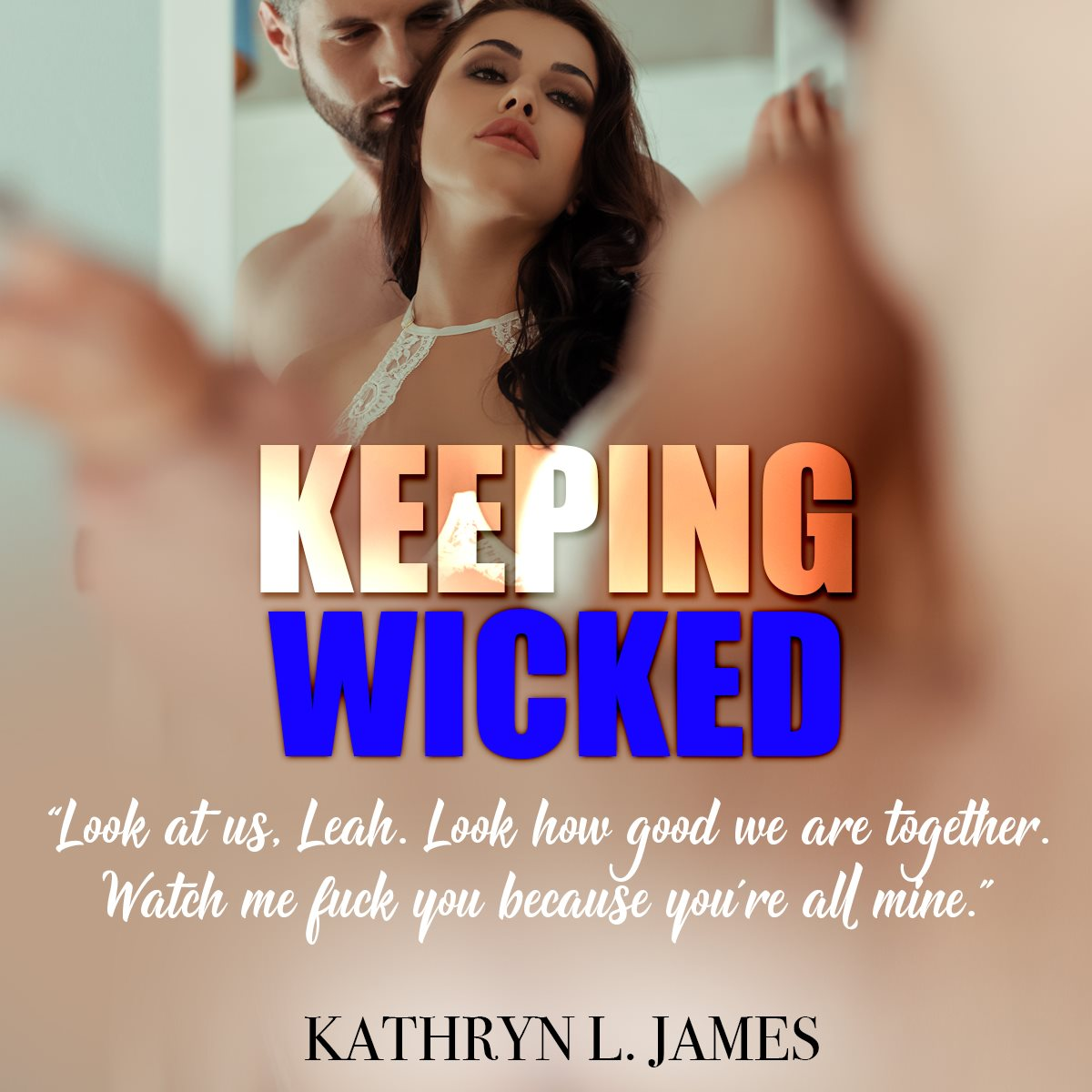 Keeping Wicked Teaser 3