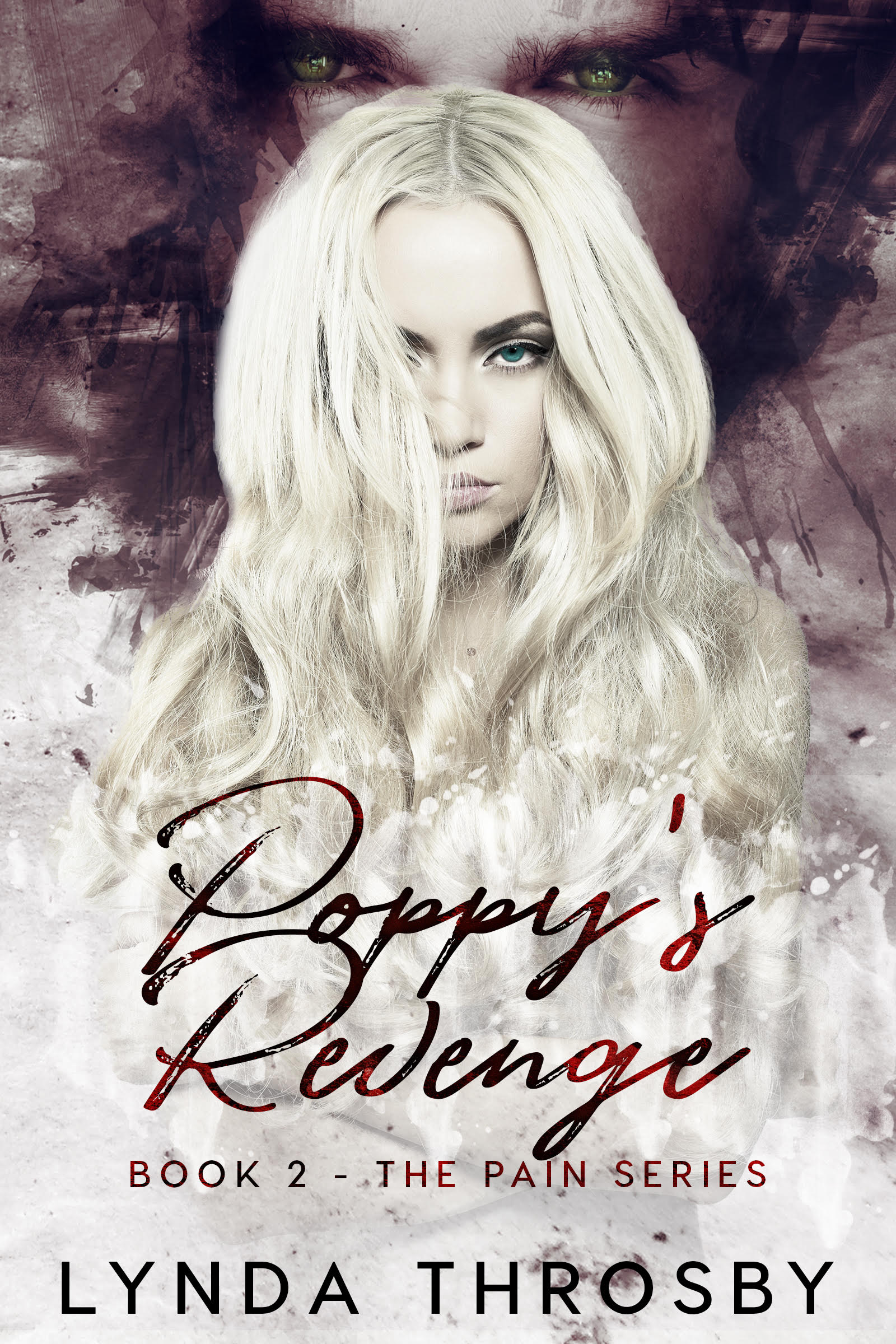 Poppy's Revenge Ebook